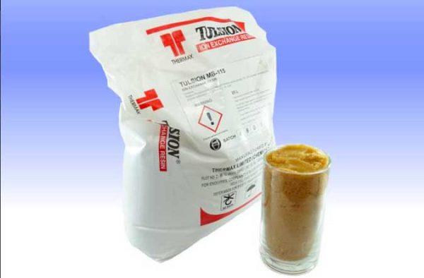 Hạt Nhựa Mixbed Tulsion MB115 nhập khẩu chính hãng