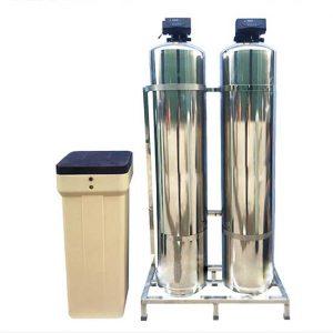Cột lọc nước Inox 304 | Cột inox lọc thô nước đầu nguồn