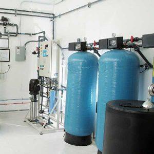 Giới thiệu công nghệ lọc nước R.O 2 cấp | Nguyên lý hoạt động hệ R.O 2 cấp lọc và những điều cần lưu ý