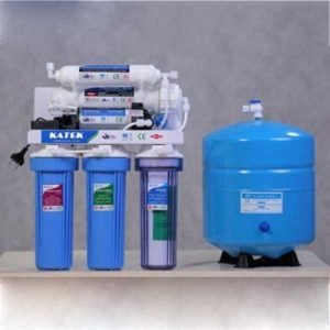 Tại sao cần sử dụng máy lọc nước R.O gia đình?