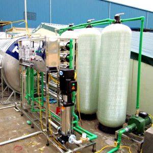 Hệ thống lọc nước tinh khiết RO trong trường học | Ưu điểm của hệ thống
