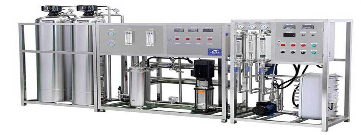 Hệ thống lọc nước R.O
