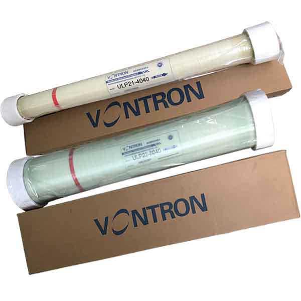 Màng lọc nước RO Vontron-ULP21-4040 nhập khẩu chính hãng