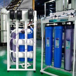 Máy lọc nước công nghiệp 100l/h