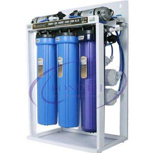 Máy lọc nước công nghiệp 50l/h