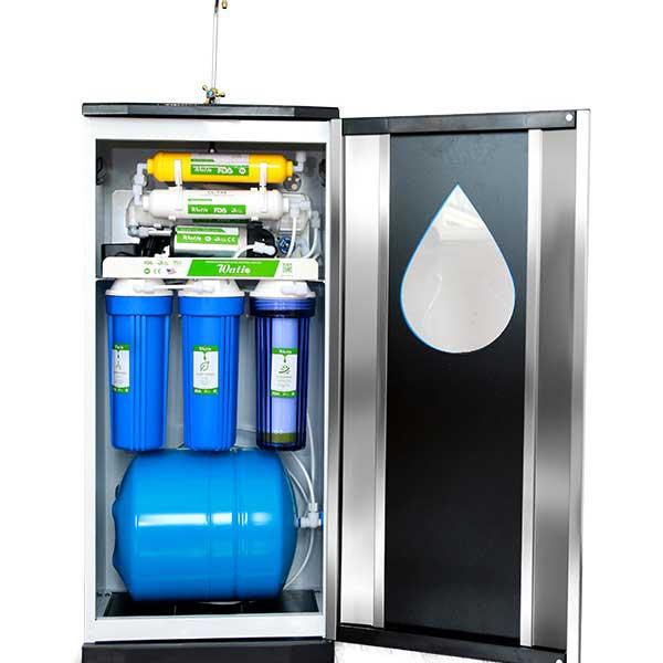Máy lọc nước tinh khiết RO gia đình