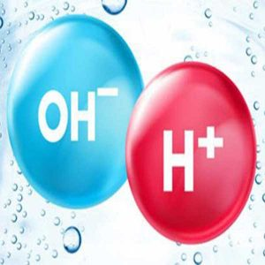 Nước khử ion là gì?