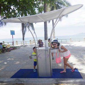 Tìm hiểu về máy lọc nước công cộng | Lợi ích vượt trội của máy uống nước trực tiếp