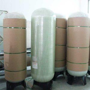 Cột lọc nước compostie 1865 Ronsentech nhập khẩu chính hãng