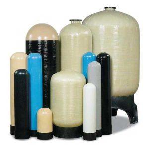 Cột lọc nước compostie 2472 Ronsentech nhập khẩu chính hãng