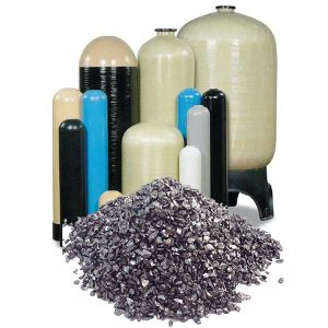 Công dụng của than hoạt tính trong công nghệ lọc nước và đời sống