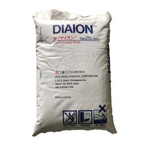 Hạt nhựa trao đổi ion Ation Misubishi Diaion UBA120
