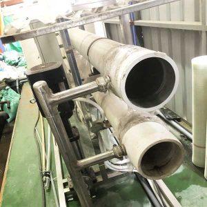 Hướng dẫn bảo dưỡng và thay thế vật liệu lọc cho hệ thống lọc nước