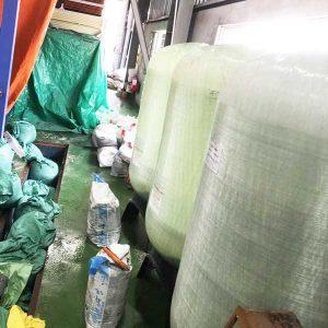 Khi nào cần thay vật liệu lọc nước cho hệ thống xử lý nước