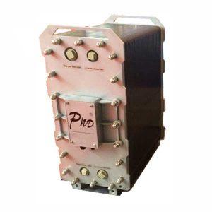 Thiết bị lọc nước EDI PND công suất 1000l/h | Xử lý nước siêu tinh khiết