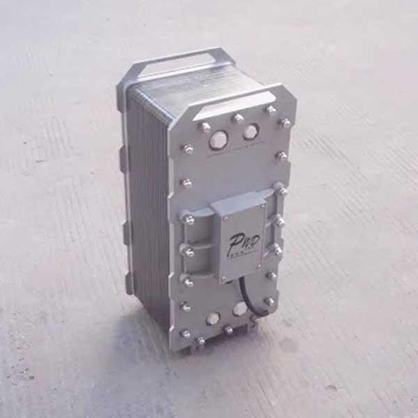 Thiết bị xử lý nước EDI 500l/h PND nhập khẩu chính hãng