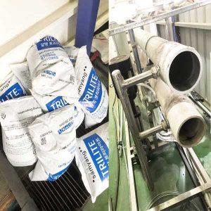 Những dấu hiệu nhận biết cho thấy hệ thống lọc nước công nghiệp cần được bảo dưỡng