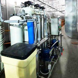 Hướng dẫn vận hành hệ thống lọc nước RO-DI công suất 1000 lít/giờ