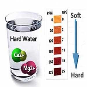 Giải pháp công nghệ làm mềm nước cứng sử dụng trong sinh hoạt, sản xuất