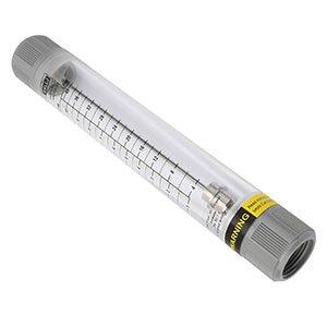 Lưu lượng kế sử dụng trong hệ thống xử lý nước