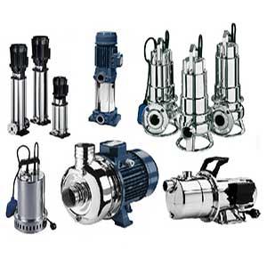 Máy bơm nước Ebara - Italy chất lượng cao nhập khẩu chính hãng