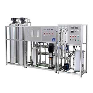 Nhà thầu thi công lắp đặt hệ thống lọc nước RO công nghiệp cho các dự án trên toàn quốc
