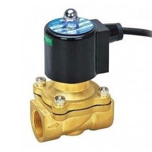 Van điện từ sử dụng trong hệ thống lọc nước