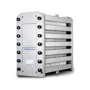 Module lọc nước EDI 5000l/h E-Cell-3X Stack Suez